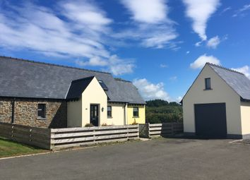 Thumbnail 3 bed semi-detached house for sale in Eastmoor Park, Cuffern, Roch, Haverfordwest