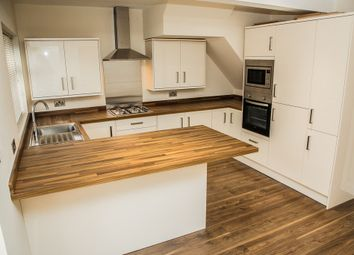 Thumbnail 3 bed semi-detached house for sale in 79 Saville Road, Whiston