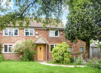 Thumbnail 3 bedroom property for sale in Fakenham Road, Morton On The Hill, Norwich
