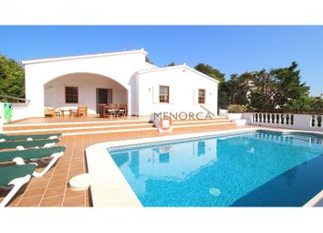 Thumbnail 4 bed villa for sale in Son Parc, Son Parc, Es Mercadal