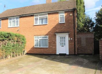 3 bed semi-detached house for sale in Hawthorne Crescent, Slough, Berkshire SL1