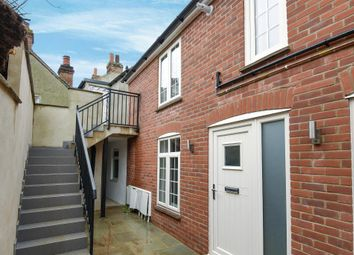 Thumbnail 1 bedroom flat for sale in Stert Street, Central Abingdon