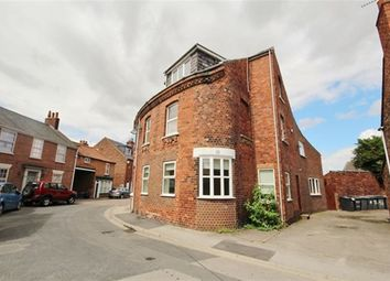 Thumbnail 3 bedroom terraced house to rent in Millgate, Selby