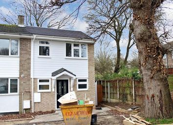 Thumbnail 3 bed end terrace house for sale in South Ridge, Billericay, Essex