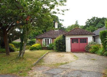 Thumbnail 3 bed bungalow to rent in Malibres Road, Chandler's Ford, Eastleigh