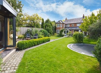 Brook Street, Aston Clinton, Aylesbury HP22. 4 bed detached house for sale