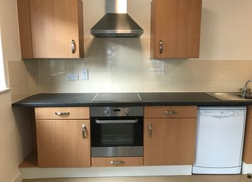 Thumbnail 2 bed flat to rent in Hatcliffe Street, London