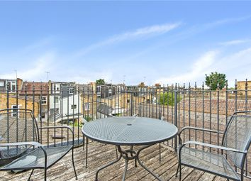 Thumbnail 1 bed flat for sale in Gilstead Road, Fulham, London