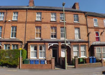 Thumbnail 1 bed flat to rent in Marlborough Road, Banbury, Oxfordshire