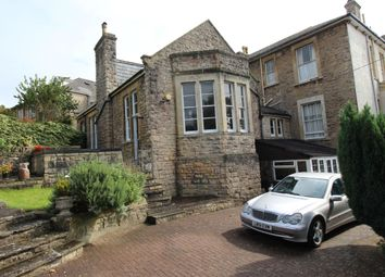 Thumbnail 3 bedroom semi-detached house for sale in Edgehill Road, Clevedon