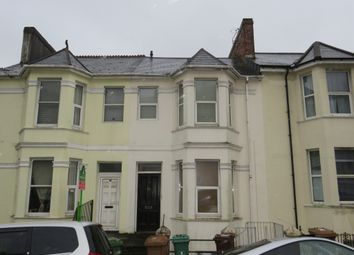 1 bed flat for sale in Ashford Road, Mannamead, Plymouth PL4