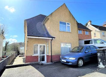 Thumbnail 3 bed semi-detached house for sale in Alltywerin, Pontardawe, Swansea