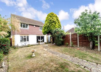 Thumbnail 4 bedroom detached house for sale in Lower Higham Road, Chalk, Kent