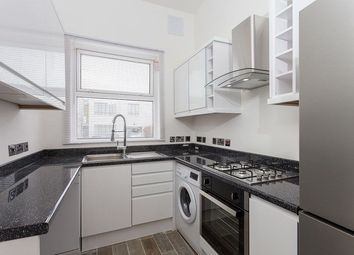 Thumbnail 3 bed flat to rent in Champion Grove, London