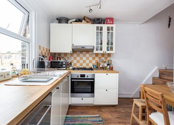 Thumbnail 1 bedroom flat for sale in The Pavement, Hainault Road, London