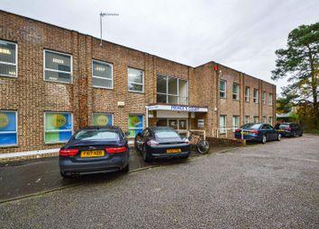 Office to let in Suite 4, Unit 2 Princes Court, Ferndown BH22