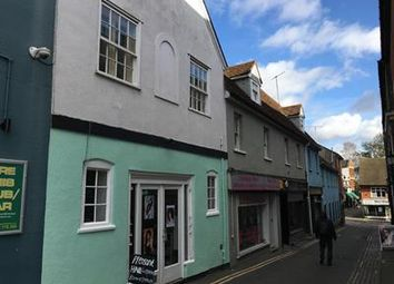 Thumbnail Retail premises to let in 16 Vineyard Street, Colchester, Essex