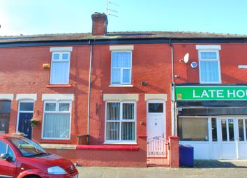 Thumbnail 2 bedroom terraced house for sale in Florist Street, Stockport