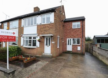 Thumbnail 3 bedroom detached house for sale in Flockton Road, Handsworth, Sheffield