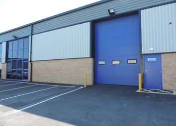 Thumbnail Warehouse for sale in Liverpool Road, Burnley