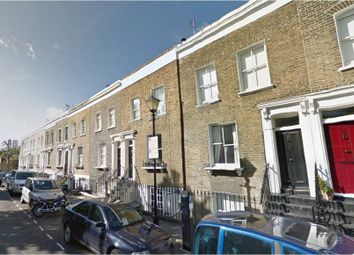 Thumbnail 1 bedroom terraced house to rent in Zealand Road, Bow