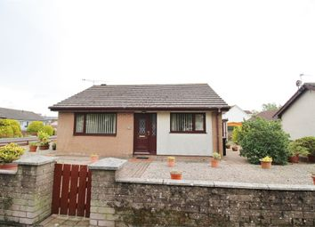 Thumbnail 2 bed link-detached house for sale in Skinburness Drive, Silloth, Wigton, Cumbria