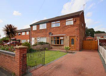 3 bed semi-detached house for sale in Irongate, Bamber Bridge, Preston PR5