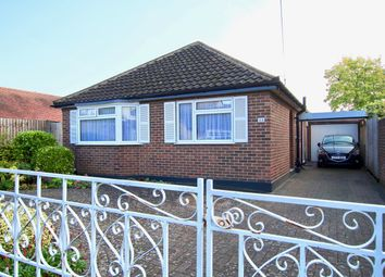 Thumbnail 2 bed detached bungalow for sale in Acacia Avenue, Shepperton