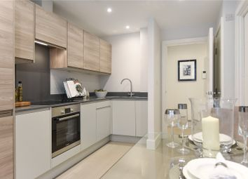 Thumbnail 1 bed flat for sale in Foxenden Court, 66-68 Chertsey Street, Guildford, Surrey