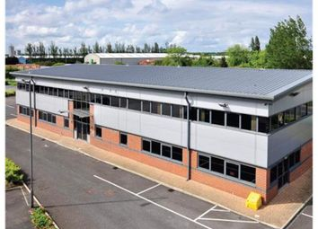 Thumbnail Office for sale in Lincoln House, Ashbrooke Park, Lincoln Way, Sherburn In Elmet, Leeds, West Yorkshire