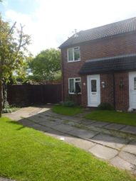 Thumbnail 2 bed property to rent in Deanside Drive, Loughborough
