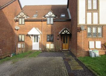 Thumbnail 2 bed terraced house to rent in Beaufort Court, Cadle, Swansea.