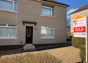 2 bed flat for sale in Dalry Street, Sandyhills G32