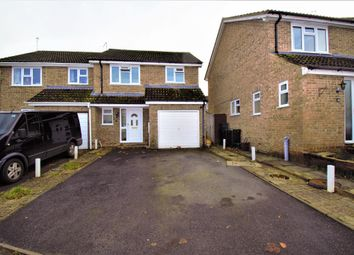 3 bed semi-detached house for sale in Alder Drive, Alderholt, Fordingbridge SP6