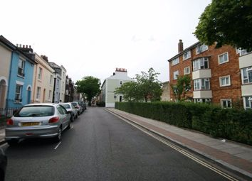 Thumbnail 4 bed maisonette to rent in King Street, Southsea