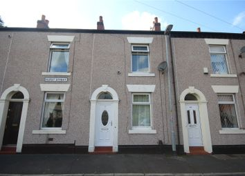 Thumbnail 2 bedroom terraced house for sale in Hurst Street, Rochdale, Greater Manchester