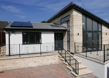 Thumbnail 2 bed detached bungalow for sale in Manor Avenue, Cam