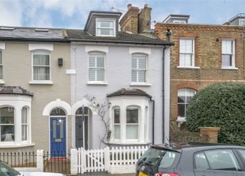 Thumbnail 3 bed terraced house for sale in Evelyn Road, Richmond