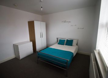Thumbnail Room to rent in Harlech Road, Leeds