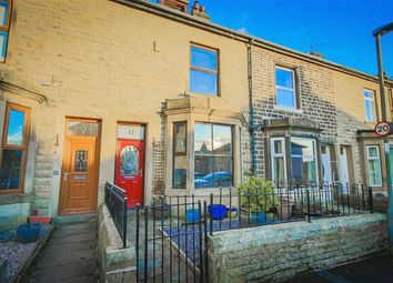Thumbnail 3 bed terraced house for sale in Grange Avenue, Rossendale, Lancashire