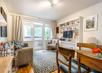 Thumbnail 1 bed flat for sale in Manning House, Convent Gardens, London