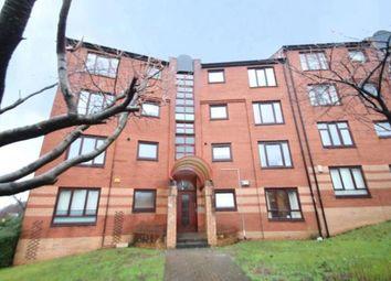 2 bed flat for sale in Adamswell Street, Springburn, Glasgow G21