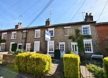Thumbnail 2 bedroom terraced house to rent in Brook Street, Woodbridge