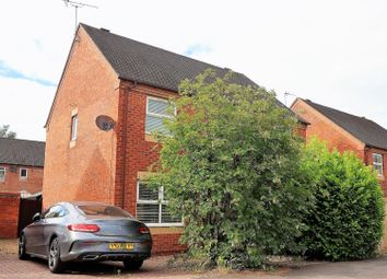 Thumbnail 2 bed semi-detached house for sale in Glenfrith Gardens, Mountsorrel