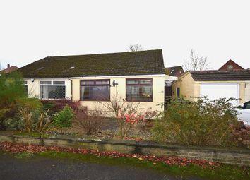 Thumbnail 3 bed bungalow for sale in Pocket Nook Road, Chew Moor, Lostock