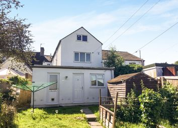 Thumbnail 1 bed flat for sale in Warminster Road, Westbury