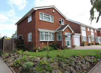 Thumbnail 3 bed detached house for sale in Loxwood Close, Orpington, Kent