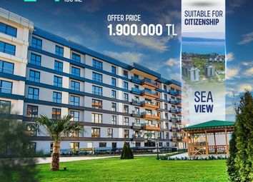 Thumbnail 2 bed apartment for sale in Sea View Duplex Apartment, Büyükçekmece, Istanbul, Marmara, Turkey