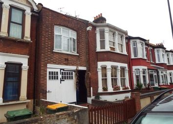 Thumbnail 4 bedroom terraced house for sale in Northfield Road, London