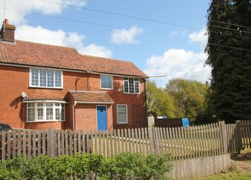 Thumbnail 4 bed semi-detached house for sale in Bakers Lane, Colchester